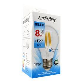 Изображение FIL Smartbuy A60 8W/4000/E27