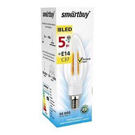 Изображение FIL Smartbuy C37 5W/3000/E14