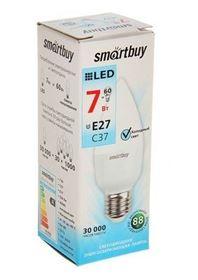 Изображение Smartbuy C37 7W/4000/E27