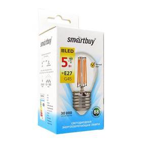 Изображение FIL Smartbuy G45 5W/3000/E27