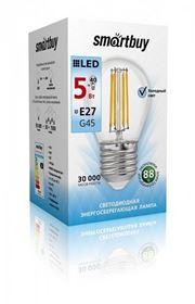 Изображение FIL Smartbuy G45 5W/4000/E27