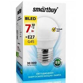 Изображение Smartbuy G45 7W/3000/E27