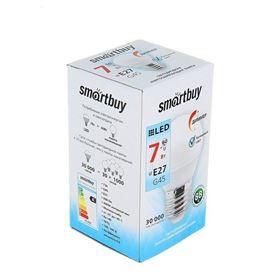 Изображение Диммер Smartbuy G45 7W/4000/E27