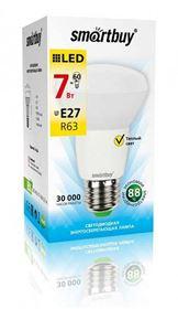 Изображение Smartbuy R63 7W/3000/E27
