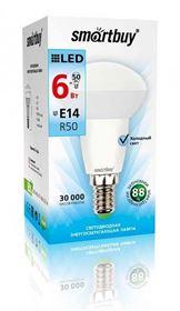 Изображение Smartbuy R50 6W/4000/E14