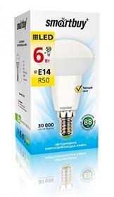 Изображение Smartbuy R50 6W/3000/E14