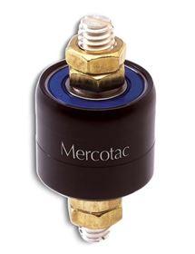 Изображение Вращающийся соединитель Mercotac 1250